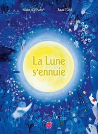 Nanae Aoyama et Satoe Tone - La Lune s'ennuie.