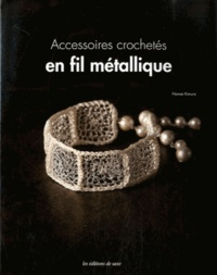 Accessoires crochetés en fil métallique.pdf