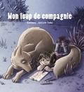 Nananou et Adelaïde Camp - Mon loup de compagnie.