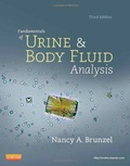 Nancy A. Brunzel - Fundamentals of Urine and Body Fluid Analysis.