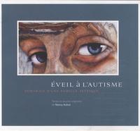 Nancy Aubut - Eveil à l'autisme - Portrait d'une famille atypique.