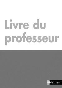 Nancy Baranes et Christine Lagorce - Management et gestion 2de - Livre du professeur.