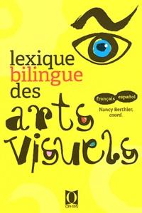 Openwetlab.it Lexique bilingue des arts visuels - Français-español et español-français Image