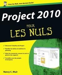 Nancy C. Muir - Project 2010 pour les nuls.