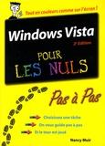 Nancy C. Muir - Windows Vista pour les Nuls.