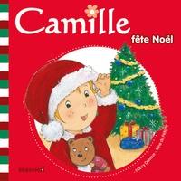 Nancy Delvaux et Aline de Pétigny - Camille fête Noël.