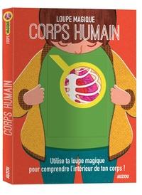Nancy Dickmann et Adam Howling - Corps humain.