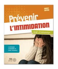 Feriasdhiver.fr Prévenir l'intimidation - Guide d'intervention : S'affirmer sainement et sans violence Image