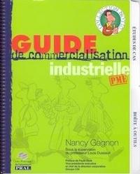 Nancy Gagnon - Guide de commercialisation industrielle PME.
