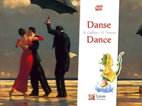 Nancy Guilbert et Guillaume Trannoy - Danse / Dance.