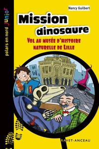 Checkpointfrance.fr Mission Dinosaure Image