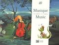 Nancy Guilbert et Guillaume Trannoy - Musique / Music.