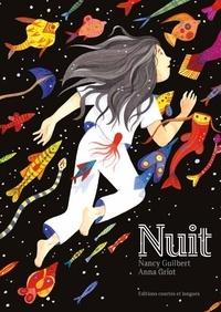 Nancy Guilbert et Anna Griot - Nuit.