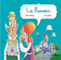 Nancy Guilbert - Rumeur au village.