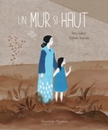 Nancy Guilbert - Un mur si haut.