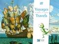 Nancy Guilbert et Régine Bobée - Voyages / Travels.