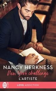 Nancy Herkness - New York Challenge Tome 3 : L'artiste.