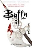 Nancy Holder et Christopher Golden - L'Île aux monstres - Buffy, T5.1.