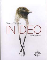 Nancy Huston - In deo.