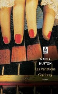 Nancy Huston - .