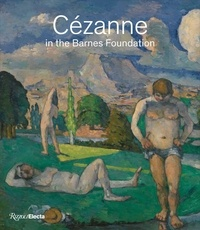 Nancy Ireson - Cézanne in the Barnes Foundation.