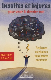 Nancy Leach - .