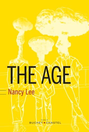 Nancy Lee - The Age.