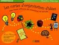 Nancy Margulies - Les cartes d'organisation d'idées - Une façon efficace de structurer sa pensée.