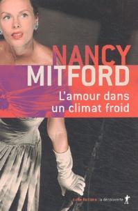 Nancy Mitford - .