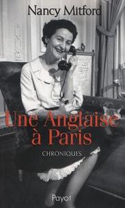 Deedr.fr Une Anglaise à Paris - Chroniques Image