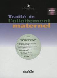 Nancy Mohrbacher - Traité de l'allaitement maternel.