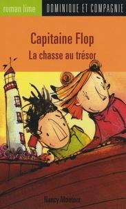 Nancy Montour - Capitaine Flop - La chasse au trésor.