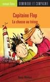 Nancy Montour et  Fil et Julie - La chasse au trésor.
