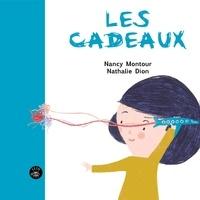 Nancy Montour et Nathalie Dion - Les cadeaux.