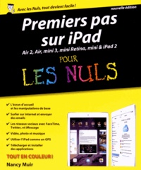 Premiers pas avec iPad pour les nuls - Nouvelle édition.pdf