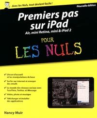 Blackclover.fr Premiers pas sur iPad pour les Nuls Image