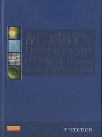 Controlasmaweek.it Mosby's Dictonary of Medicine, Nursing & Health Professions Image