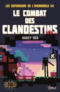 Nancy Osa - Les défenseurs de l'overworld T2.
