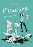 Nancy Peña - Madame Tome 1 : L'année du chat.