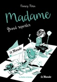 Nancy Peña - Madame Tome 3 : Grand reporter.