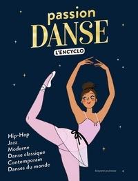 Nancy Peña et Marie-Valentine Chaudon - Passion danse l'encyclo.