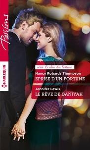 Nancy Robards Thompson et Jennifer Lewis - Eprise d'un Fortune - Le rêve de Daniyah.