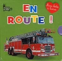 Nancy Sante - En route !.