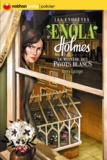 Nancy Springer - Les enquêtes d'Enola Holmes Tome 3 : Le mystère des pavots blancs.