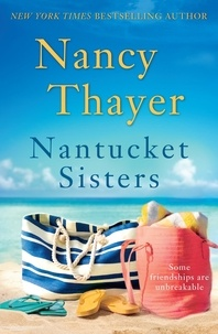 Nancy Thayer - Nantucket Sisters.