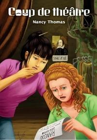 Nancy Thomas - Coup de théatre.