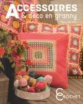 Nancy Van Aken - Accessoires & déco en granny.