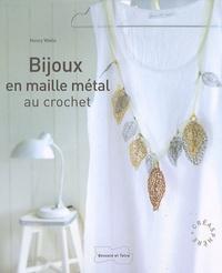 Bijoux en maille métal au crochet.pdf