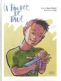 Nane Vézinet et  Zaü - La poupée de Paul.
