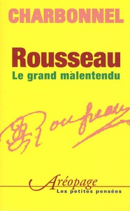 Rousseau - Le grand malentendu.pdf